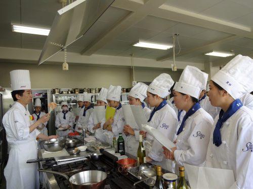 29.5.30フランス料理講習会① 修正